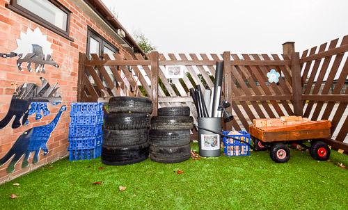 Piglets Pre-School St Neots | Piglets Preschool Great Staughton